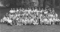 1954 Festival Participants