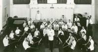 1955 Festival Orchestra