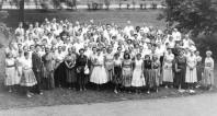1957 Festival Participants