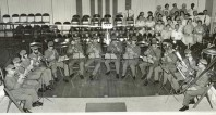 1959 26th Regiment Band