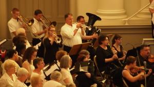 Final 2013 Choral Concert