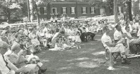 1966 Festival Concert On The Square
