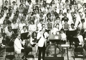 1972 Festival Chorus With Orchestra
