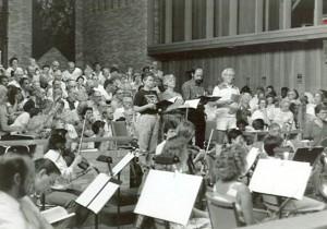 1987 Festival Soloists Orchestra Chorus