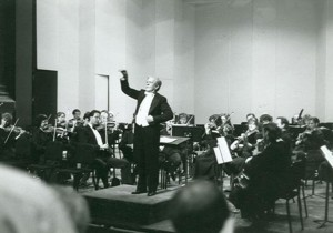1990 Karl Kope Conducts