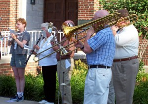 2006 Band Prelude