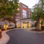 Fairfield Inn WS
